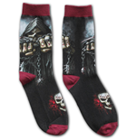 Game Over - Unisex Printed Socks