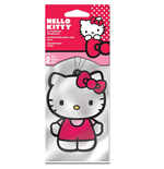 Hello Kitty Strawberry Air Freshener 2-Pack