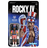 Rocky Action Figure Apollo Creed (reaction FIGURE)
