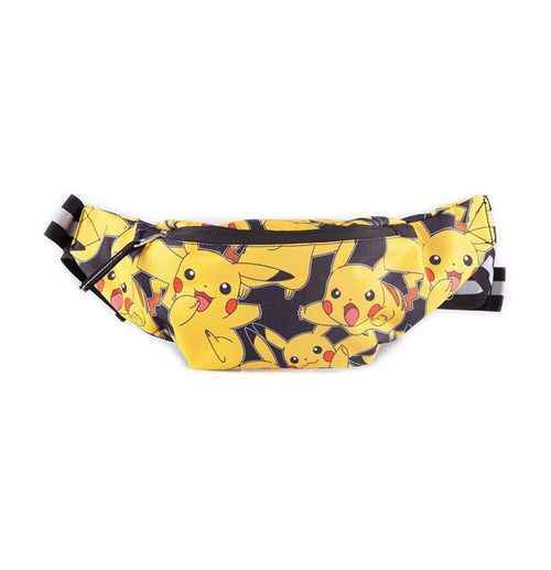 Pokémon Belt Bag Pikachu AOP