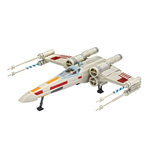 Star Wars Model Kit 1/57 X-wing Fighter 22 cm