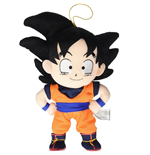 Dragon Ball Goku 8 Plush Toy