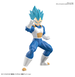 Eg Dragon Ball S Saiyn God Ss Vegeta Model Kit