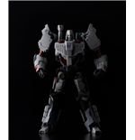 Transformers Idw Megatron Decepticon Mk Model Kit