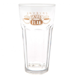 Friends Glass Tumbler