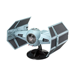 Star Wars Model Kit 1/57 Darth Vader's TIE Fighter 17 cm