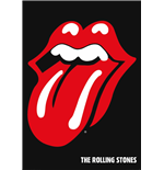 The rolling stones Poster - PSRRS1