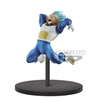 Dragon Ball Super Chosenshiretsuden PVC Statue SSGSS Vegeta 12 cm