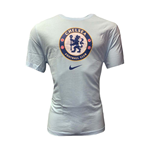 2020-2021 Chelsea Evergreen Crest Tee (Sky Blue)