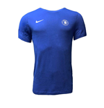 2020-2021 Chelsea Dry Core Match Tee (Blue)