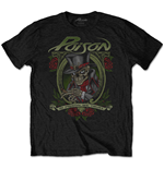 Poison Men's Tee: We Trust