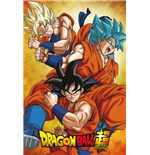Dragon ball Poster 400454
