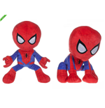 Spiderman Plush Toy 400479