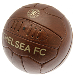 Chelsea FC Faux Leather Football