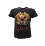 Queen - Logo T-shirt