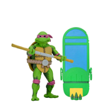 Teenage Mutant Ninja Turtles: Turtles in Time Action Figure Series 1 Donatello 18 cm