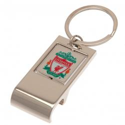 Liverpool FC Executive Bottle Opener Key Ring