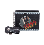 Kiss Wallet With Chain The Starchild (WALLET)
