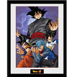 Dragon ball Print 401549