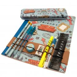 Friends Bumper Stationery Set