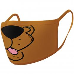 Scooby-Doo 2pk Face Coverings Scooby