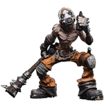 Borderlands Action Figure 402865