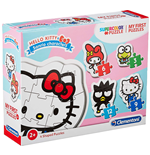Hello Kitty Puzzles 403634