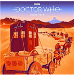 Vynil Doctor Who - Marco Polo (4 Lp)