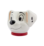 Disney: 101 Dalmatians Shaped Mug