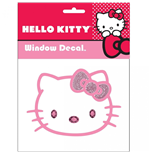 Hello Kitty ClingBling Decal