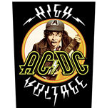 AC/DC Patch High Voltage (BACKPATCH)