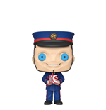 Doctor Who Funko Pop 406961