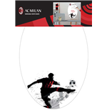 AC Milan Sticker 408329
