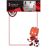 AC Milan Sticker 408330