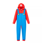 Nintendo Super Mario Costume Kids Union Suit