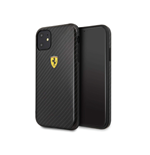 On TRACK- Carbon Effect CASE- Black
