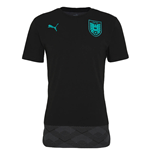 2020-2021 Austria Casuals Tee (Black)