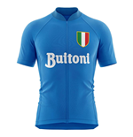 Napoli 1986 Concept Cycling Jersey