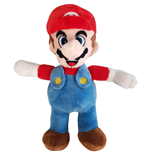 Super Mario Plush Toy Mario
