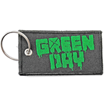 Green Day Keychain 410949