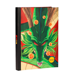 Dragon Ball Z Shenron Notebook W/LIGHT