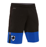 2020-2021 Sampdoria Training Shorts (Black)