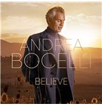 Vynil Andrea Bocelli - Believe