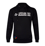 Nintendo Hooded Sweater SNES Controller