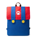 Super Mario Backpack Mario Suit