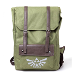 The Legend of Zelda Backpack Hooded Link