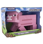 Minecraft Money Box 413705