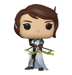 Critical Role Vox Machina POP! Games Vinyl Figure Vex'ahlia 9 cm