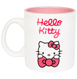 Hello Kitty Bow Mug