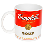 Campbell's Condensed Soup 20 Ounce Ceramic Mug